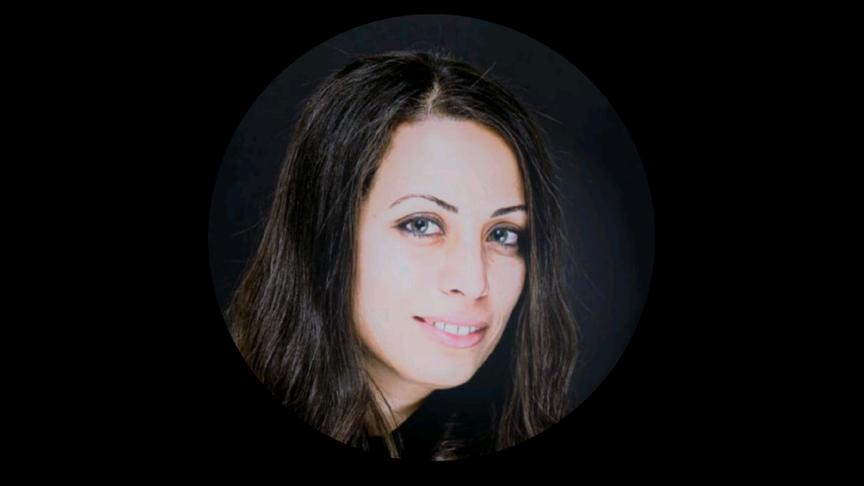 Lara Ghaddar - BEng '01, MEEI '10