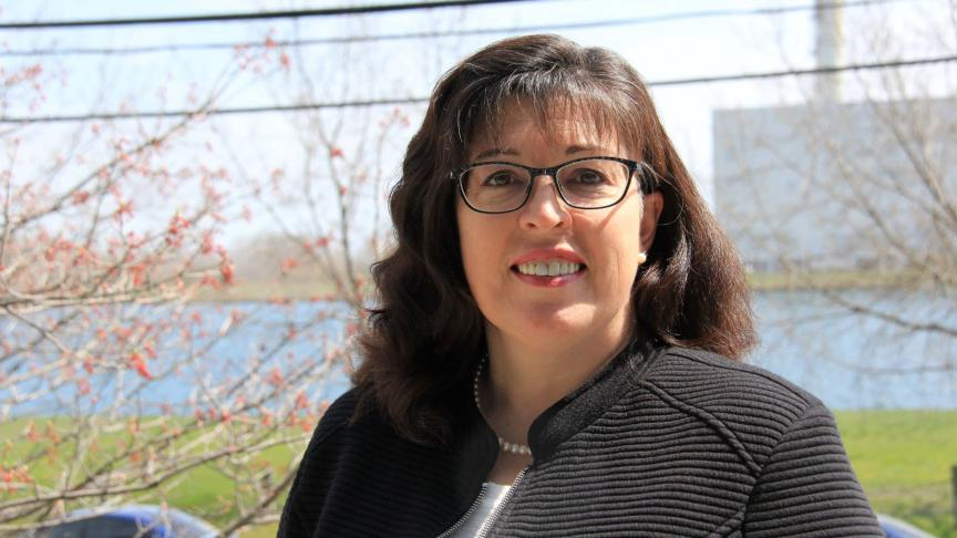 Mary Byrne, P.ENG. '93
