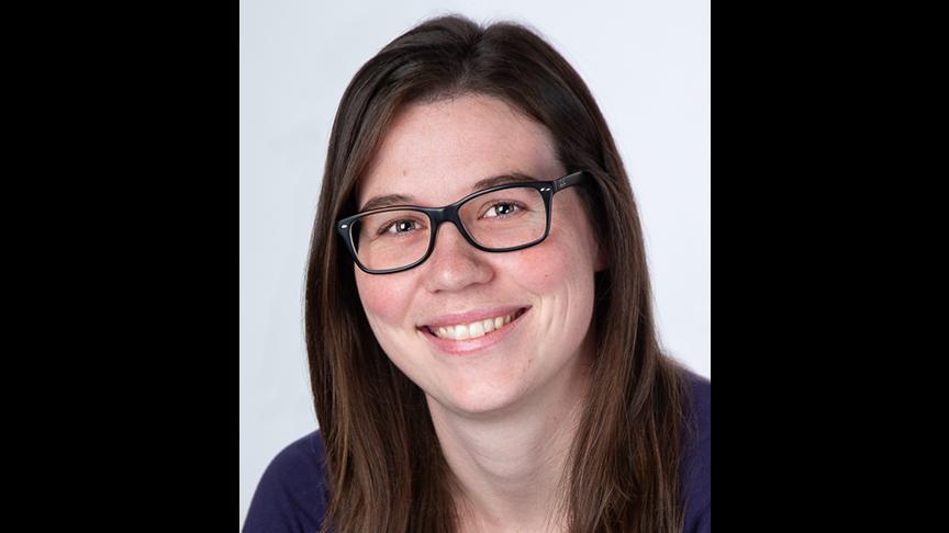 Melissa Vandersluis, B.Eng.BioSci. '15