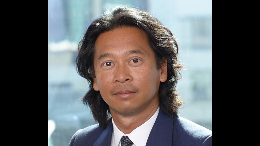 Michael Tang, B.Eng.Mgt. '95