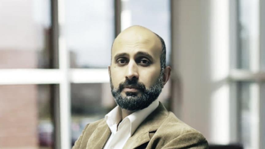 Mohammed Smadi BEngM '02, MSCAP '04 & PhD '08