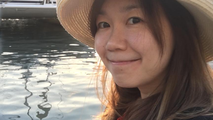 Samantha Ji