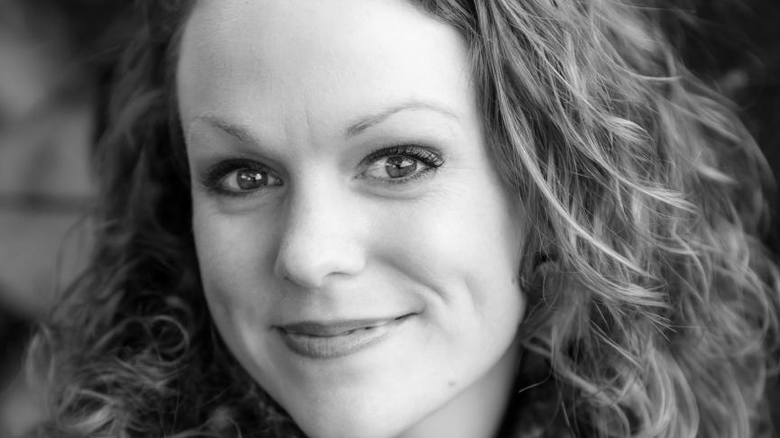 Christina Vickery, BEng '06