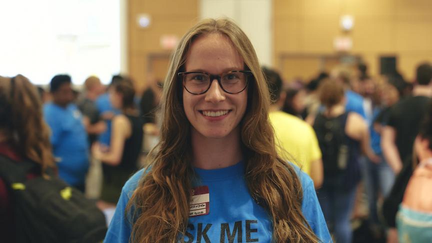 Sarah Rassenberg