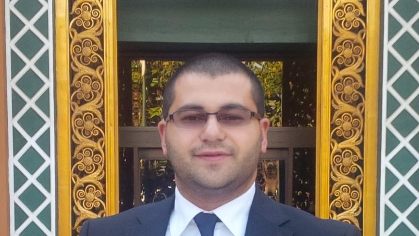 Shamel Elnomany, BEng '06