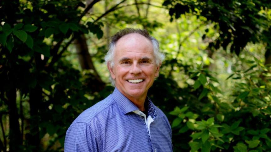 Steve Jacobs, BEng '85