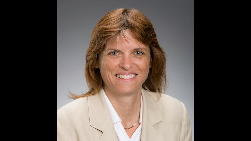 Suzanne Beale, B.Eng.Mgt. '88