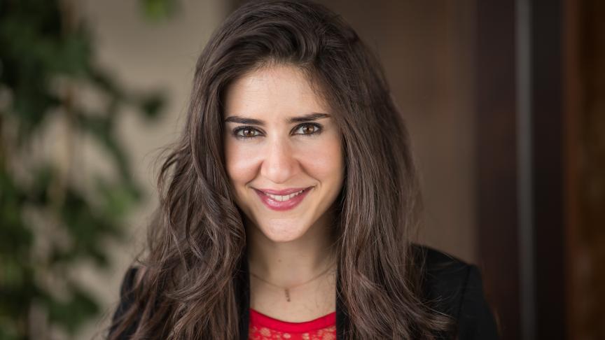 Vanessa Chehlawi, B.Eng.Mgt. '12