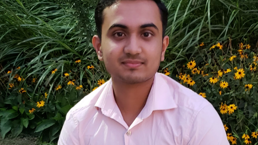 Viraj Swaminathan (Electrical & Biomedical Engineering)