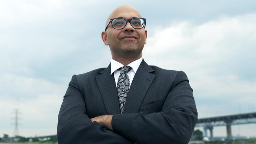 Wael El-Dakhakhni, Associate Professor, Civil Engineering
