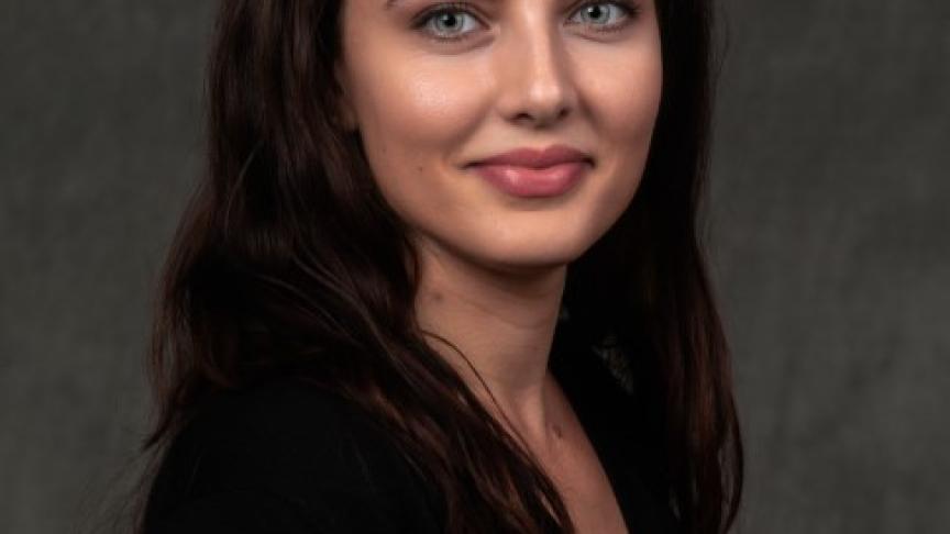 Bianca Suarez, BEngM '14 & MBA '18
