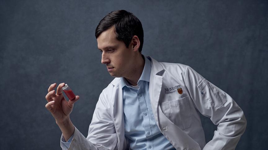 Big Ideas: Blurring the boundaries between science and engineering