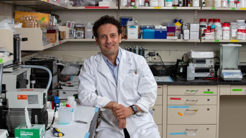 Grant accelerates McMaster University, SQI Diagnostics effort to move infection testing innovation from lab to market