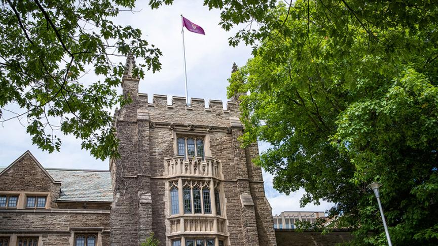 McMaster ranked among the world's top 100 universities