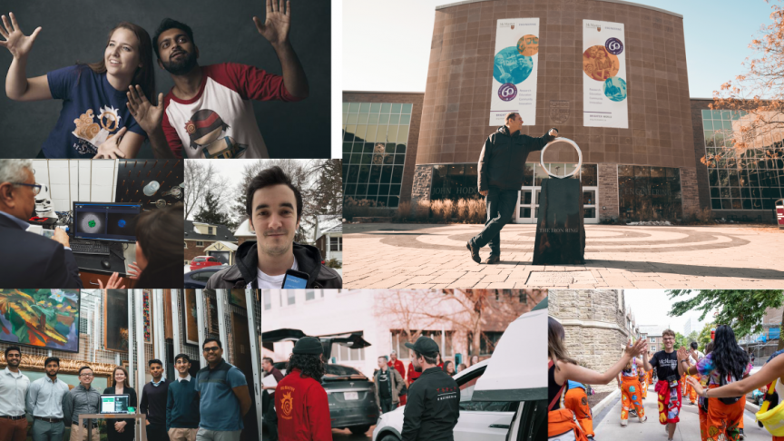 McMaster Engineering's Top 10 Stories of 2019