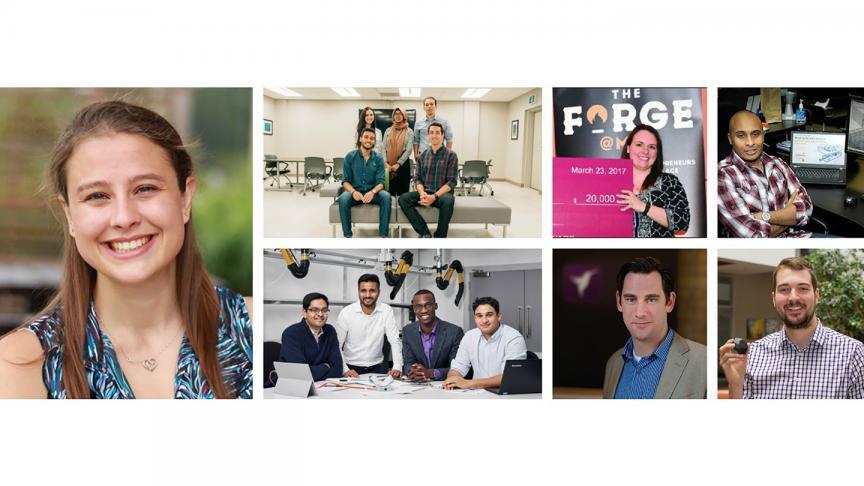 7 Engineering Startups to Watch