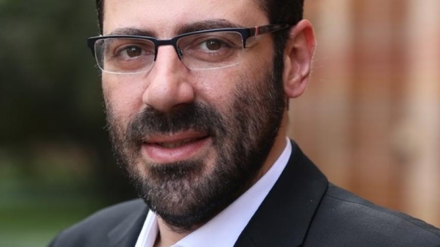 Georgios Balomenos, Department of Civil Engineering