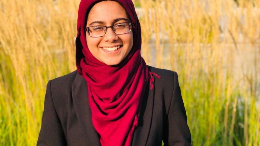 Yumna Irfan