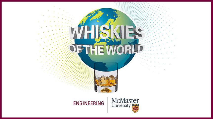 2019 Engineering Whiskies of the World
