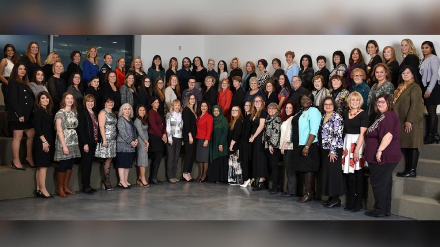 Engineering student, faculty member and alumni have been nominated for YWCA Hamilton's Women of Distinction Awards