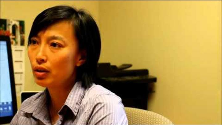 Embedded thumbnail for In Conversation with Dr. Rong Zheng