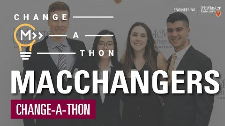 Embedded thumbnail for MacChangers launches summer program to help support COVID-19 challenges in Hamilton