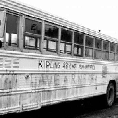 Kipling Ceremony