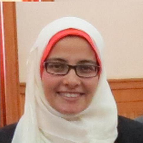 Dalia Mahmoud