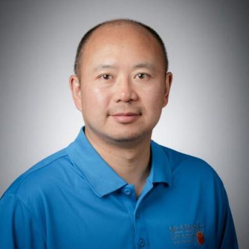Qiyin Fang