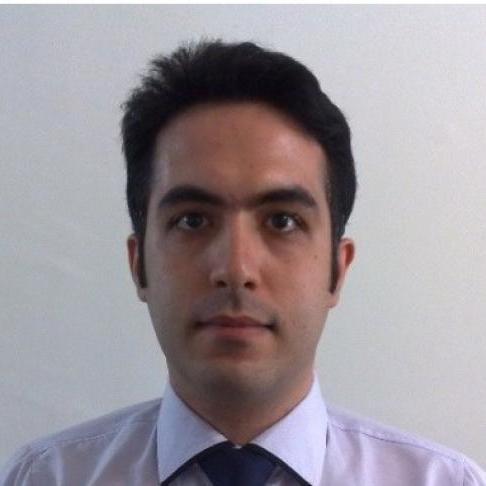 Hossein Rezaeifar