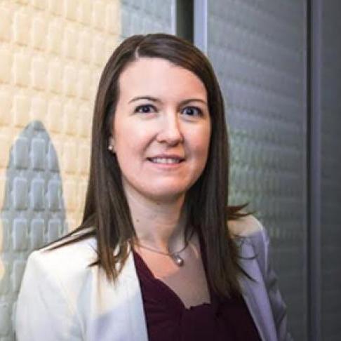 Dr. Kathryn Grandfield