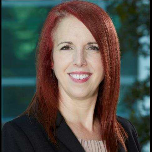 Dr. Michelle MacDonald