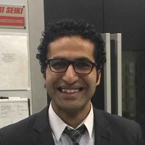 Mostafa Yakout Mohamed