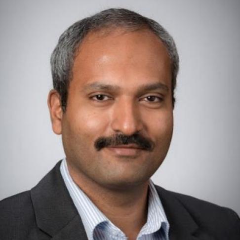 P. Ravi Selvaganapathy