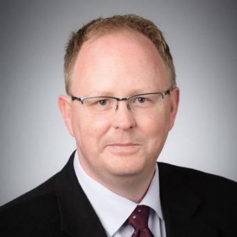 Dr. Thomas Doyle