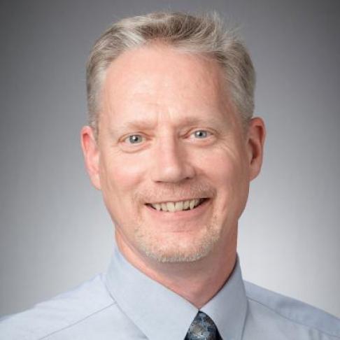 Stephen C.  Veldhuis