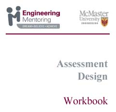 Assessment Design Workbook