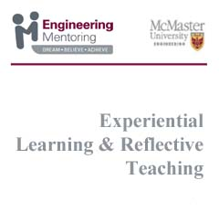 Experiential Learning and Reflective Teaching