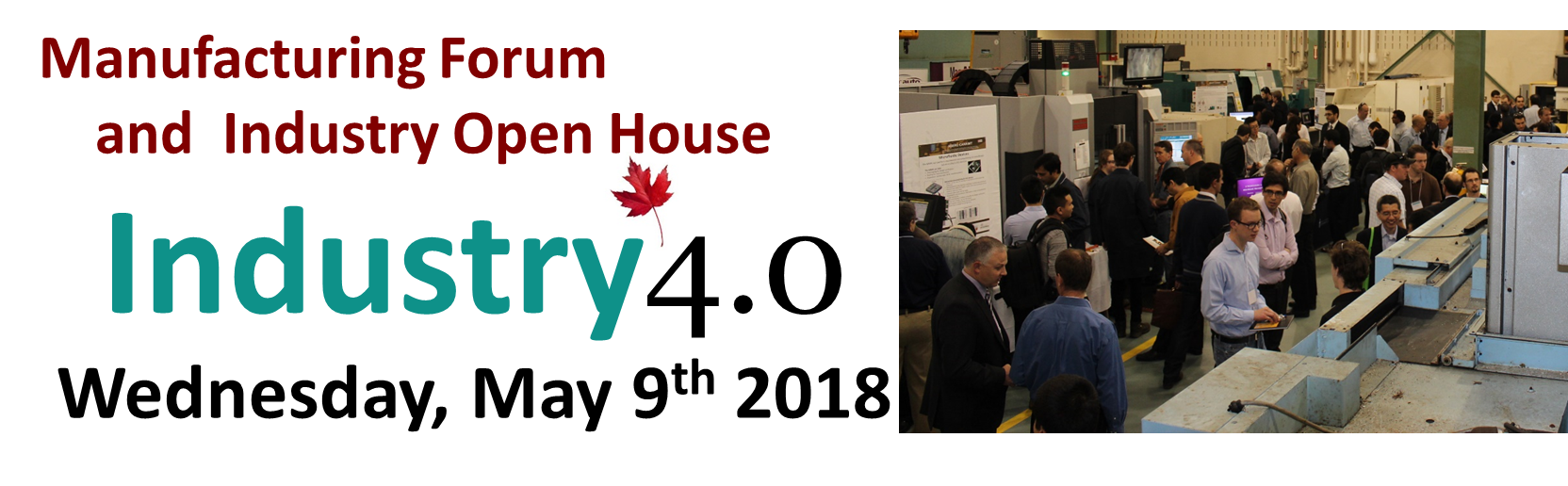 Industry Open House