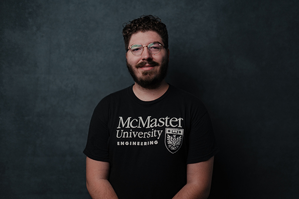 McMaster Engineering PhD student, James LeMoine shares his reflection on Truth and Reconciliation Day.
