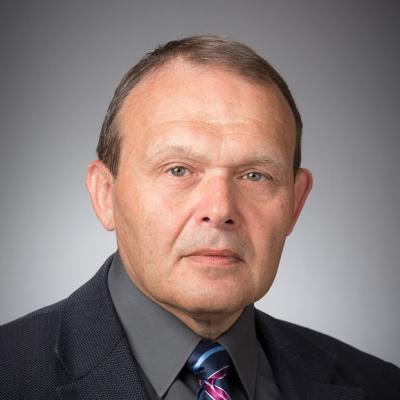 Igor Zhitomirsky